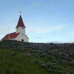 Jour 1 : De Paris à Vik, via Reykjavik