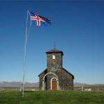 Jour 8 : De Sauðárkrókur à Borðeyri