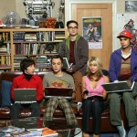 Jour 14 : Le jour où j'ai assisté à l'enregistrement de The Big Bang Theory
