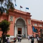 Jour 1 : Musée égyptien et Caire islamique