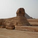 Jour 2 : Les pyramides de Saqqarah, Dahchour et Guizeh