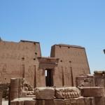 Jour 7 : De Louxor à Assouan, via Edfou et Kom Ombo