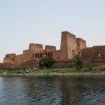 Jour 9 : Temple de Philae et musée nubien