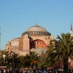 Trois jours à Istanbul (plus ou moins)