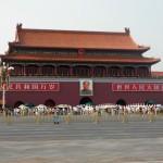 Jour 3 : Palais d'été et place Tian'anmen
