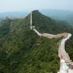 Jour 4 : Grande muraille de Chine (section de Jinshanling)