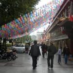 Jour 1 : De Beijing à Lhassa (Tibet)