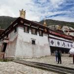 Jour 3 : Palais de Norbulingka et monastère de Sera