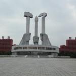 Pyongyang : Les monuments les plus emblématiques et une virée dans le métro (jour 2)