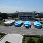 Jour 4 : Une journée à Kaesong et dans la zone coréenne démilitarisée (qui est en fait super militarisée)