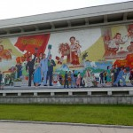 Jour 8 : Visite d'un studio de cinéma nord-coréen et d'un hôpital, puis route vers Wonsan