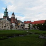Jour 2 : Château de Wavel et quartier juif de Cracovie