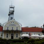 Jour 3 : La mine de sel de Wieliczka