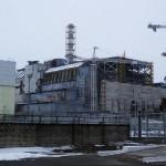 La centrale de Tchernobyl et la ville fantôme de Pripiat (jour 3)