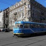 Jour 5 : Le port d'Odessa et ses fameux escaliers de Potemkine