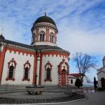 Jour 2 :  Tiraspol et monastère de Noul Neamţ