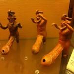 Jour 9 : Les musées de Naples