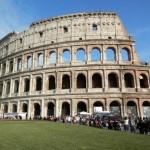 Jour 1 : La Rome antique
