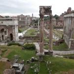 Jour 3 : Les musées de Rome