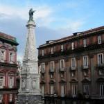 Jour 5 : De Rome à Naples