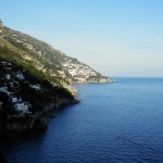 Jour 7 : La côte Amalfitaine