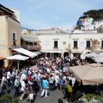 Jour 8 : L'île de Capri
