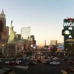 Jour 15 : Le strip de Las Vegas