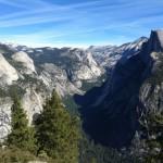 Jours 19 et 20 : Randonnées à Yosemite