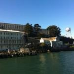 Jour 27 : La prison d'Alcatraz