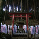 Jour 5 : Samedi 14 février. Odawara, Hakone