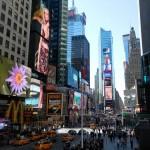 Jour 1 : Baie de New-York, Empire State et Midtown North