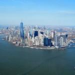 Jour 5 : Helico au-dessus de Manhattan, puis Little Italy et Chinatown