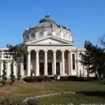 Deux jours à Bucarest