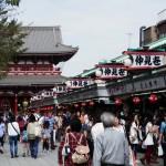 Jour 3 : Asakusa, Akihabara et Shinjuku