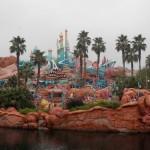 Jour 4 : Visite à Tokyo Disney Sea