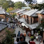 Jour 6 : Kyoto, du Ginkakuji à Kiyomizudera