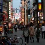 Jour 7 : Osaka