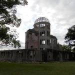 Jour 10 : Mémorial de la Paix à Hiroshima