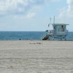 Jour 2 : Los Angeles, Venice Beach et Santa Monica