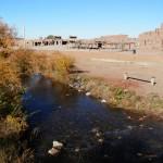Jour 8 – Taos Pueblo et Mesa Verde
