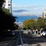Jour 22 : Arrivée à San Francisco / Japantown