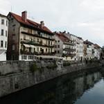 Jour 1 : Le NSK et Ljubljana