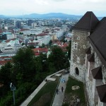 Jour 4 : La ville de Ljubljana et son château médiéval