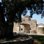 Une journée à Larnaca