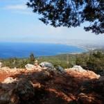 La péninsule d'Akamas, entre plages et sentiers de randonnée