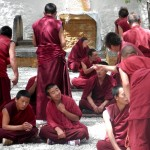 Tibet : informations générales