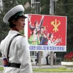 Corée du Nord : informations générales