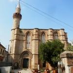 Une journée à Nicosie, la «dernière capitale divisée» du monde