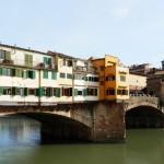 Jour 1 : Florence, de la Galerie des Offices à l'Oltrarno