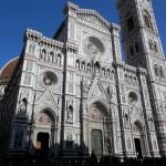 Jour 4 : la cathédrale Santa Maria del Fiore de Florence